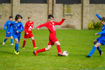 1909280004 -  Roffey Robins Atletico  Hurstpierpoint Colts on September 28, 2019 at North Heath Lane, RH12 5PJ, Horsham. Photo: Ben Davidson, www.bendavidsonphotography.com