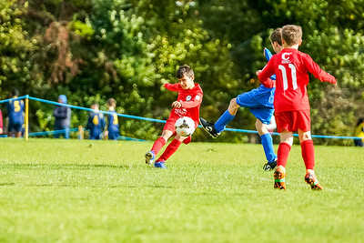 1909280018 -  Roffey Robins Atletico  Hurstpierpoint Colts on September 28, 2019 at North Heath Lane, RH12 5PJ, Horsham. Photo: Ben Davidson, www.bendavidsonphotography.com