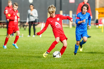 1909280031 -  Roffey Robins Atletico  Hurstpierpoint Colts on September 28, 2019 at North Heath Lane, RH12 5PJ, Horsham. Photo: Ben Davidson, www.bendavidsonphotography.com