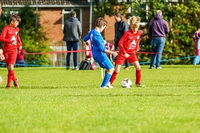 1909280020 -  Roffey Robins Atletico  Hurstpierpoint Colts on September 28, 2019 at North Heath Lane, RH12 5PJ, Horsham. Photo: Ben Davidson, www.bendavidsonphotography.com