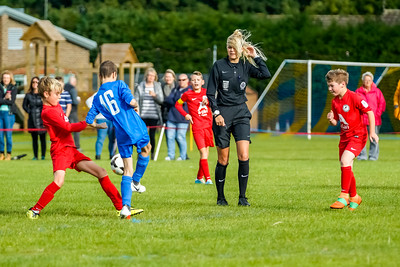 1909280052 -  Roffey Robins Atletico  Hurstpierpoint Colts on September 28, 2019 at North Heath Lane, RH12 5PJ, Horsham. Photo: Ben Davidson, www.bendavidsonphotography.com