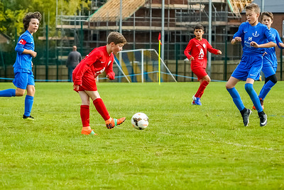 1909280027 -  Roffey Robins Atletico  Hurstpierpoint Colts on September 28, 2019 at North Heath Lane, RH12 5PJ, Horsham. Photo: Ben Davidson, www.bendavidsonphotography.com