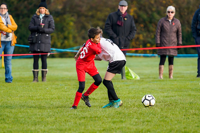 1911090048 -  Roffey Robins Atletico 5 v 3 Henfield on November 09, 2019 at The Holbrook Club, Horsham. Photo: Ben Davidson, www.bendavidsonphotography.com