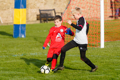 1911090024 -  Roffey Robins Atletico 5 v 3 Henfield on November 09, 2019 at The Holbrook Club, Horsham. Photo: Ben Davidson, www.bendavidsonphotography.com
