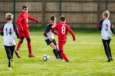 1911090067 -  Roffey Robins Atletico 5 v 3 Henfield on November 09, 2019 at The Holbrook Club, Horsham. Photo: Ben Davidson, www.bendavidsonphotography.com
