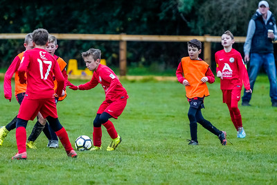 1912070027 -  Roffey Robins Atletico 4 vs 0 Southwater FC on December 07, 2019 at The Holbrook Club, North Heath Lane RH12 5PJ, Horsham. Photo: Ben Davidson, www.bendavidsonphotography.com