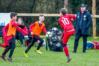 1912070015 -  Roffey Robins Atletico 4 vs 0 Southwater FC on December 07, 2019 at The Holbrook Club, North Heath Lane RH12 5PJ, Horsham. Photo: Ben Davidson, www.bendavidsonphotography.com