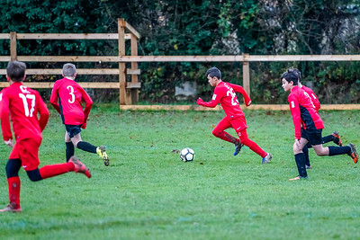 1912070010 -  Roffey Robins Atletico 4 vs 0 Southwater FC on December 07, 2019 at The Holbrook Club, North Heath Lane RH12 5PJ, Horsham. Photo: Ben Davidson, www.bendavidsonphotography.com
