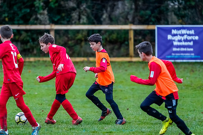 1912070044 -  Roffey Robins Atletico 4 vs 0 Southwater FC on December 07, 2019 at The Holbrook Club, North Heath Lane RH12 5PJ, Horsham. Photo: Ben Davidson, www.bendavidsonphotography.com