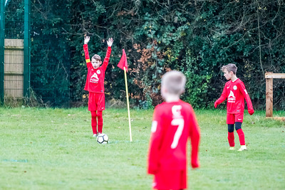 1912070024 -  Roffey Robins Atletico 4 vs 0 Southwater FC on December 07, 2019 at The Holbrook Club, North Heath Lane RH12 5PJ, Horsham. Photo: Ben Davidson, www.bendavidsonphotography.com