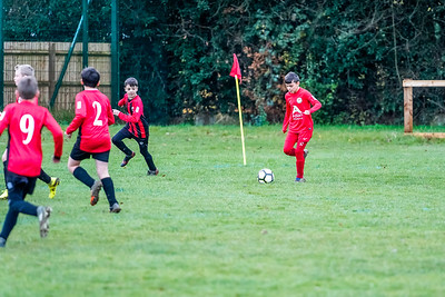 1912070011 -  Roffey Robins Atletico 4 vs 0 Southwater FC on December 07, 2019 at The Holbrook Club, North Heath Lane RH12 5PJ, Horsham. Photo: Ben Davidson, www.bendavidsonphotography.com