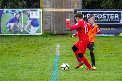1912070029 -  Roffey Robins Atletico 4 vs 0 Southwater FC on December 07, 2019 at The Holbrook Club, North Heath Lane RH12 5PJ, Horsham. Photo: Ben Davidson, www.bendavidsonphotography.com