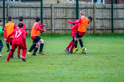 1912070025 -  Roffey Robins Atletico 4 vs 0 Southwater FC on December 07, 2019 at The Holbrook Club, North Heath Lane RH12 5PJ, Horsham. Photo: Ben Davidson, www.bendavidsonphotography.com