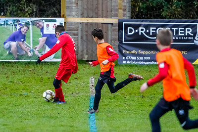 1912070019 -  Roffey Robins Atletico 4 vs 0 Southwater FC on December 07, 2019 at The Holbrook Club, North Heath Lane RH12 5PJ, Horsham. Photo: Ben Davidson, www.bendavidsonphotography.com