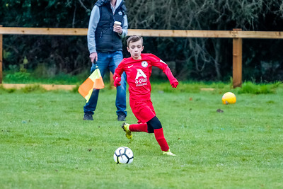 1912070026 -  Roffey Robins Atletico 4 vs 0 Southwater FC on December 07, 2019 at The Holbrook Club, North Heath Lane RH12 5PJ, Horsham. Photo: Ben Davidson, www.bendavidsonphotography.com