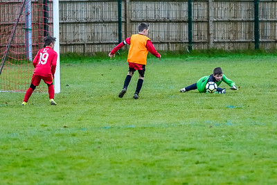 1912070050 -  Roffey Robins Atletico 4 vs 0 Southwater FC on December 07, 2019 at The Holbrook Club, North Heath Lane RH12 5PJ, Horsham. Photo: Ben Davidson, www.bendavidsonphotography.com