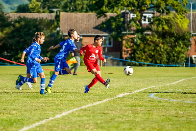 1909210018 -  Roffey Robins Atletico  Broadbridge Heath Bears on September 21, 2019 at Norht Heath Lane, RH12 5PJ, Horsham. Photo: Ben Davidson, www.bendavidsonphotography.com