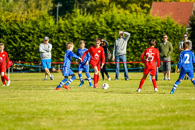 1909210014 -  Roffey Robins Atletico  Broadbridge Heath Bears on September 21, 2019 at Norht Heath Lane, RH12 5PJ, Horsham. Photo: Ben Davidson, www.bendavidsonphotography.com