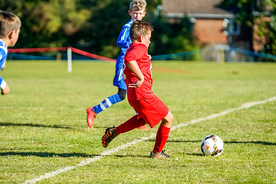 1909210034 -  Roffey Robins Atletico  Broadbridge Heath Bears on September 21, 2019 at Norht Heath Lane, RH12 5PJ, Horsham. Photo: Ben Davidson, www.bendavidsonphotography.com