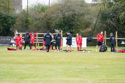 Roffey Robins Atletico 2 - 1 Plumpton FC