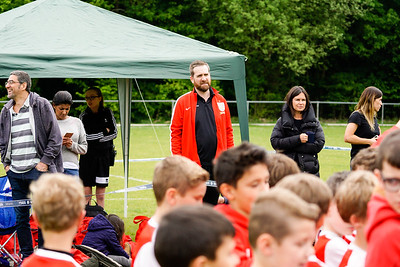 Roffey Robins Atletico Roffey Robins Day on May 12, 2018 at Roffey Robins Football Club, Horsham. Photo: Ben Davidson, www.bendavidsonphotography.com