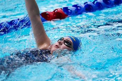 2002080043 -  (200m Free (B), 200m Back (G), 400m IM (B)) Sussex Country Championships on February 08, 2020 at K2, Pease Pottage Hill, RH11 9BQ, Crawley. Photo: Ben Davidson, www.bendavidsonphotography.com