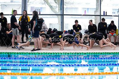 2002080011 -  (200m Free (B), 200m Back (G), 400m IM (B)) Sussex Country Championships on February 08, 2020 at K2, Pease Pottage Hill, RH11 9BQ, Crawley. Photo: Ben Davidson, www.bendavidsonphotography.com