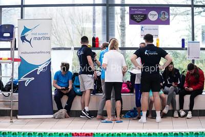 2002080005 -  (200m Free (B), 200m Back (G), 400m IM (B)) Sussex Country Championships on February 08, 2020 at K2, Pease Pottage Hill, RH11 9BQ, Crawley. Photo: Ben Davidson, www.bendavidsonphotography.com