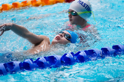 2002080044 -  (200m Free (B), 200m Back (G), 400m IM (B)) Sussex Country Championships on February 08, 2020 at K2, Pease Pottage Hill, RH11 9BQ, Crawley. Photo: Ben Davidson, www.bendavidsonphotography.com