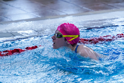 2002081445 -  (50m Breast (G), 50m Fly (B), 100m Free (G), 100m Back (B)) Sussex Country Championships (Session 3 PM) on February 08, 2020 at K2, Pease Pottage Hill, RH11 9BQ, Crawley. Photo: Ben Davidson, www.bendavidsonphotography.com