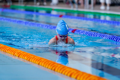 2002081455 -  (50m Breast (G), 50m Fly (B), 100m Free (G), 100m Back (B)) Sussex Country Championships (Session 3 PM) on February 08, 2020 at K2, Pease Pottage Hill, RH11 9BQ, Crawley. Photo: Ben Davidson, www.bendavidsonphotography.com