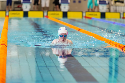 2002081473 -  (50m Breast (G), 50m Fly (B), 100m Free (G), 100m Back (B)) Sussex Country Championships (Session 3 PM) on February 08, 2020 at K2, Pease Pottage Hill, RH11 9BQ, Crawley. Photo: Ben Davidson, www.bendavidsonphotography.com