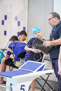 2002090007 -  (200m Breast (G), 200m IM (B), 400m Free (G) Sussex Country Championships (Session 4 AM) on February 09, 2020 at K2, Pease Pottage Hill, RH11 9BQ, Crawley. Photo: Ben Davidson, www.bendavidsonphotography.com