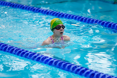 2002090032 -  (200m Breast (G), 200m IM (B), 400m Free (G) Sussex Country Championships (Session 4 AM) on February 09, 2020 at K2, Pease Pottage Hill, RH11 9BQ, Crawley. Photo: Ben Davidson, www.bendavidsonphotography.com