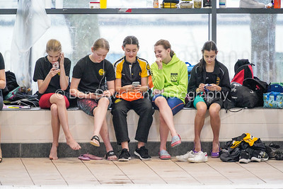 2002090001 -  (200m Breast (G), 200m IM (B), 400m Free (G) Sussex Country Championships (Session 4 AM) on February 09, 2020 at K2, Pease Pottage Hill, RH11 9BQ, Crawley. Photo: Ben Davidson, www.bendavidsonphotography.com