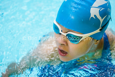 2002090036 -  (200m Breast (G), 200m IM (B), 400m Free (G) Sussex Country Championships (Session 4 AM) on February 09, 2020 at K2, Pease Pottage Hill, RH11 9BQ, Crawley. Photo: Ben Davidson, www.bendavidsonphotography.com