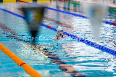 2002090023 -  (200m Breast (G), 200m IM (B), 400m Free (G) Sussex Country Championships (Session 4 AM) on February 09, 2020 at K2, Pease Pottage Hill, RH11 9BQ, Crawley. Photo: Ben Davidson, www.bendavidsonphotography.com