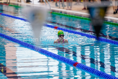 2002090021 -  (200m Breast (G), 200m IM (B), 400m Free (G) Sussex Country Championships (Session 4 AM) on February 09, 2020 at K2, Pease Pottage Hill, RH11 9BQ, Crawley. Photo: Ben Davidson, www.bendavidsonphotography.com