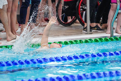 2002091251 -  (50m Back (B), 50m Free (G), 100m Fly (B), 100m Breast (G) Sussex Country Championships (Session 4 PM) on February 09, 2020 at K2, Pease Pottage Hill, RH11 9BQ, Crawley. Photo: Ben Davidson, www.bendavidsonphotography.com