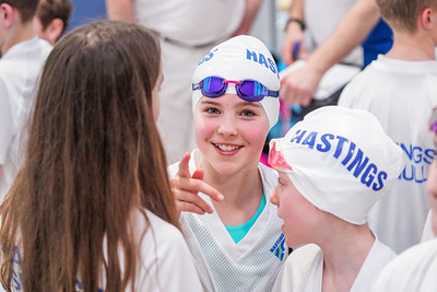 2002161499 -  (Relays) Sussex Country Championships (Session 5 PM) on February 16, 2020 at Pavilions In The Park, Hurst Road, RH12 2DF, Horsham. Photo: Ben Davidson, www.bendavidsonphotography.com