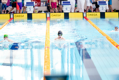 2002221283 -  (200m Free (G), 200m Back (B), 400IM (G)) Sussex Country Championships (Session 5 PM) on February 22, 2020 at K2, Pease Pottage Hill, Crawley RH11 9BQ, Crawley. Photo: Ben Davidson, www.bendavidsonphotography.com