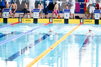 2002221298 -  (200m Free (G), 200m Back (B), 400IM (G)) Sussex Country Championships (Session 5 PM) on February 22, 2020 at K2, Pease Pottage Hill, Crawley RH11 9BQ, Crawley. Photo: Ben Davidson, www.bendavidsonphotography.com