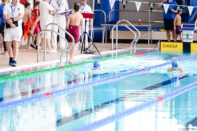 2002221300 -  (200m Free (G), 200m Back (B), 400IM (G)) Sussex Country Championships (Session 5 PM) on February 22, 2020 at K2, Pease Pottage Hill, Crawley RH11 9BQ, Crawley. Photo: Ben Davidson, www.bendavidsonphotography.com