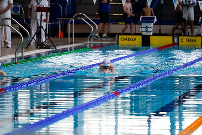 2002221318 -  (200m Free (G), 200m Back (B), 400IM (G)) Sussex Country Championships (Session 5 PM) on February 22, 2020 at K2, Pease Pottage Hill, Crawley RH11 9BQ, Crawley. Photo: Ben Davidson, www.bendavidsonphotography.com