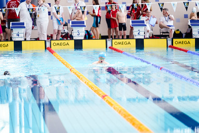 2002221281 -  (200m Free (G), 200m Back (B), 400IM (G)) Sussex Country Championships (Session 5 PM) on February 22, 2020 at K2, Pease Pottage Hill, Crawley RH11 9BQ, Crawley. Photo: Ben Davidson, www.bendavidsonphotography.com