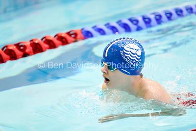 2002230049 -  (200m Breast (B), 400m IM (G), 400 Free (B)) Sussex Country Championships (Session 6 AM) on February 23, 2020 at K2, Pease Pottage Hill, Crawley RH11 9BQ, Crawley. Photo: Ben Davidson, www.bendavidsonphotography.com