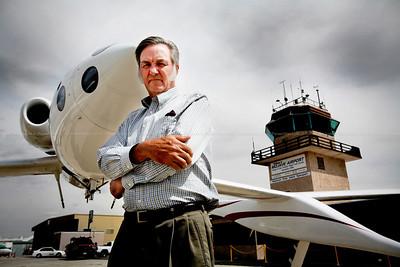 Burt Rutan