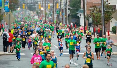 Main Street Mile - 2018 Race Photos