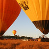 Far North Queensland Hot Air Balloons