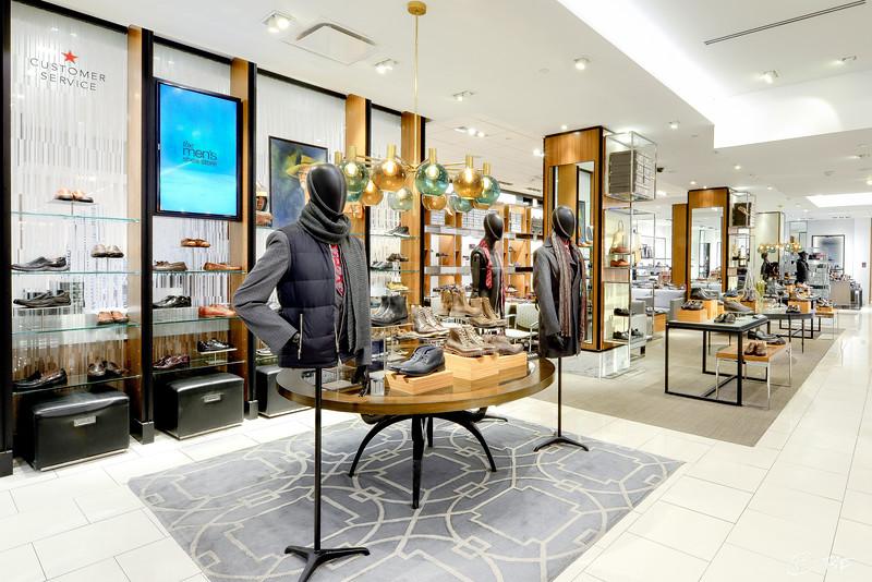 retail + interiors